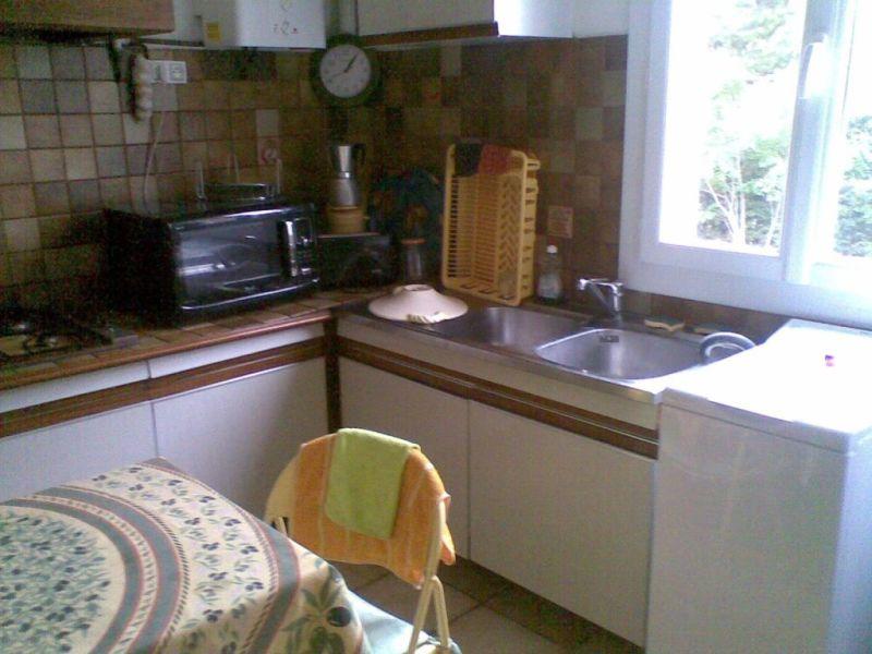 Rental apartment La ciotat  - Picture 3