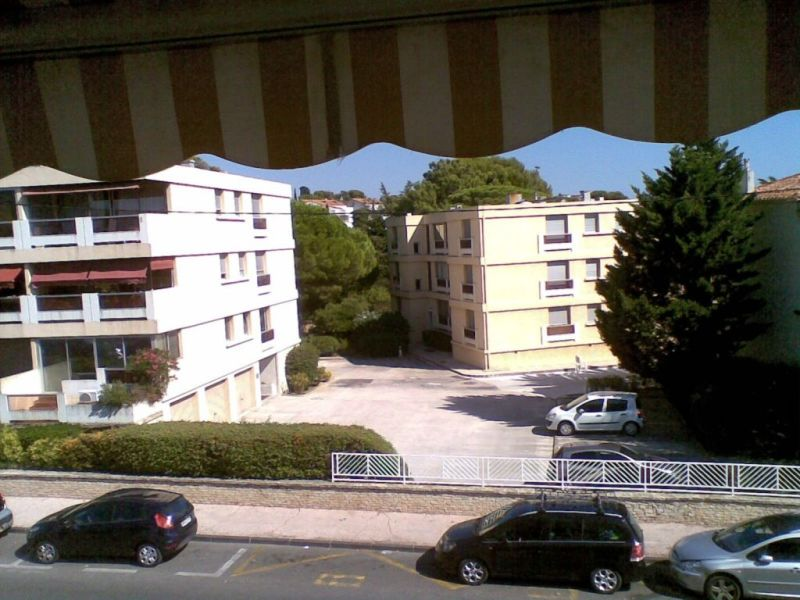 Rental apartment La ciotat  - Picture 1