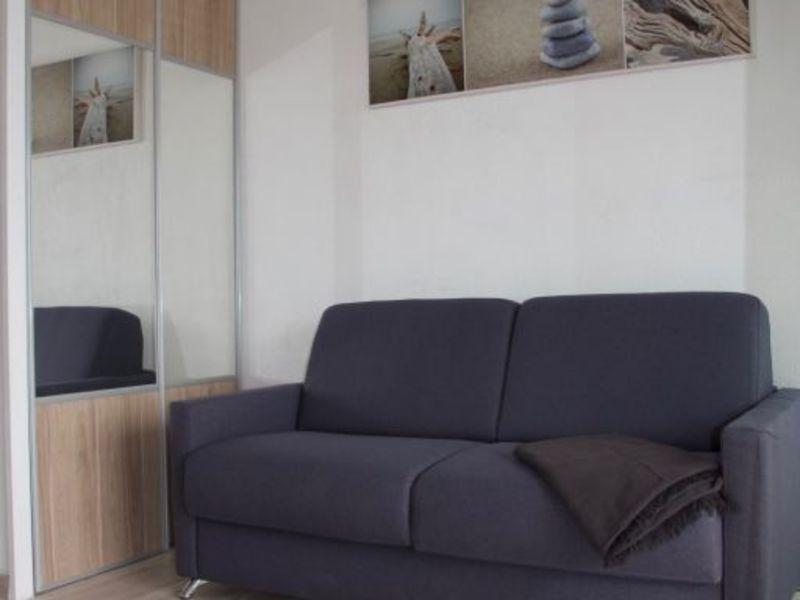 Rental apartment La ciotat  - Picture 8
