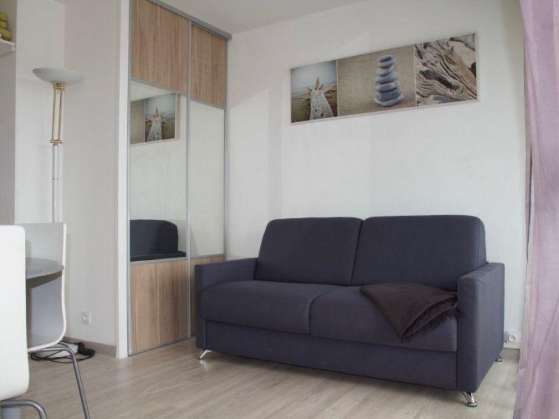 Rental apartment La ciotat  - Picture 9