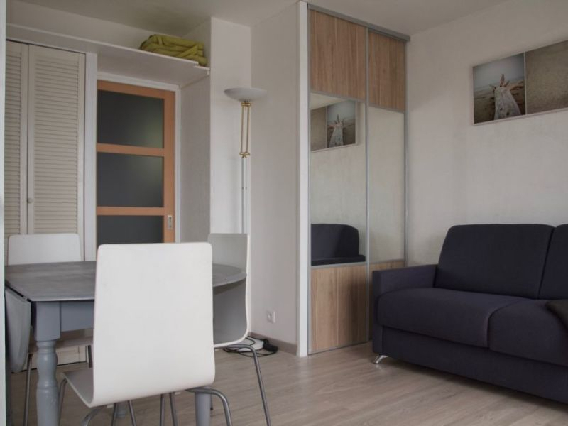 Rental apartment La ciotat  - Picture 10