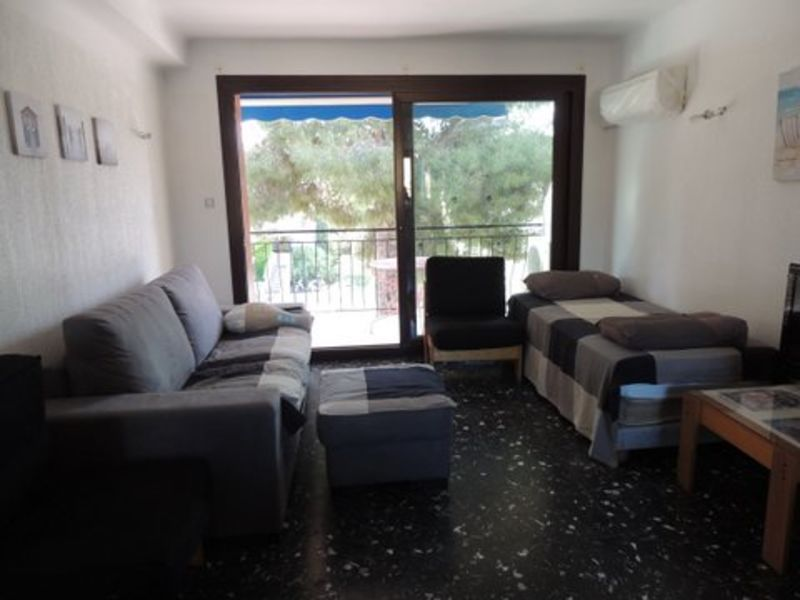 Rental apartment La ciotat  - Picture 3