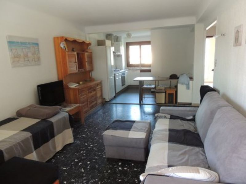 Rental apartment La ciotat  - Picture 4
