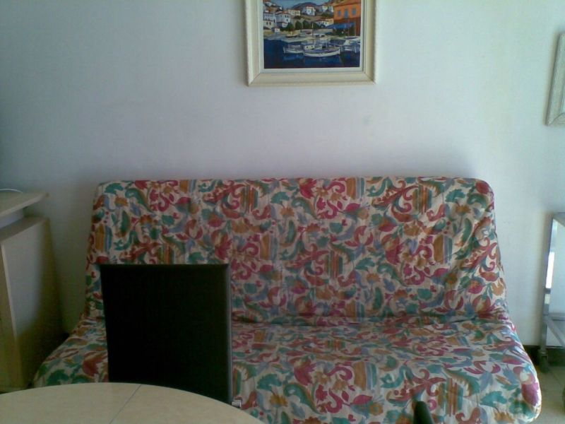 Rental apartment La ciotat  - Picture 5