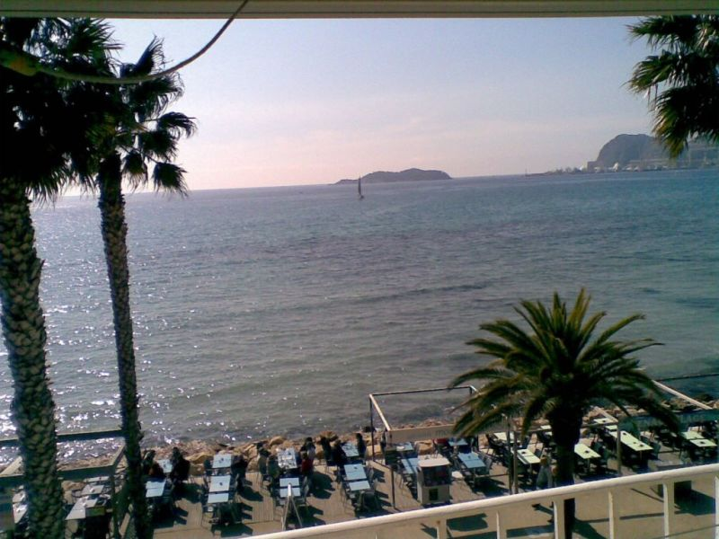 Rental apartment La ciotat  - Picture 7