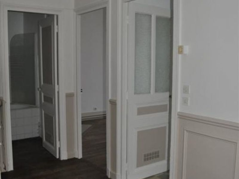 Location appartement Soissons 572€ CC - Photo 4
