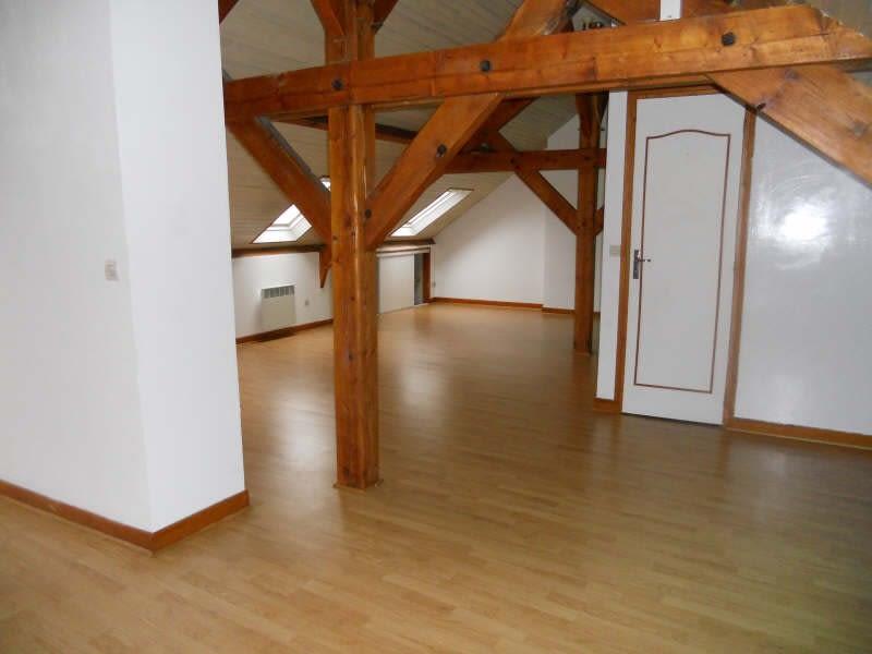 Rental apartment Villers cotterets 450€ CC - Picture 2