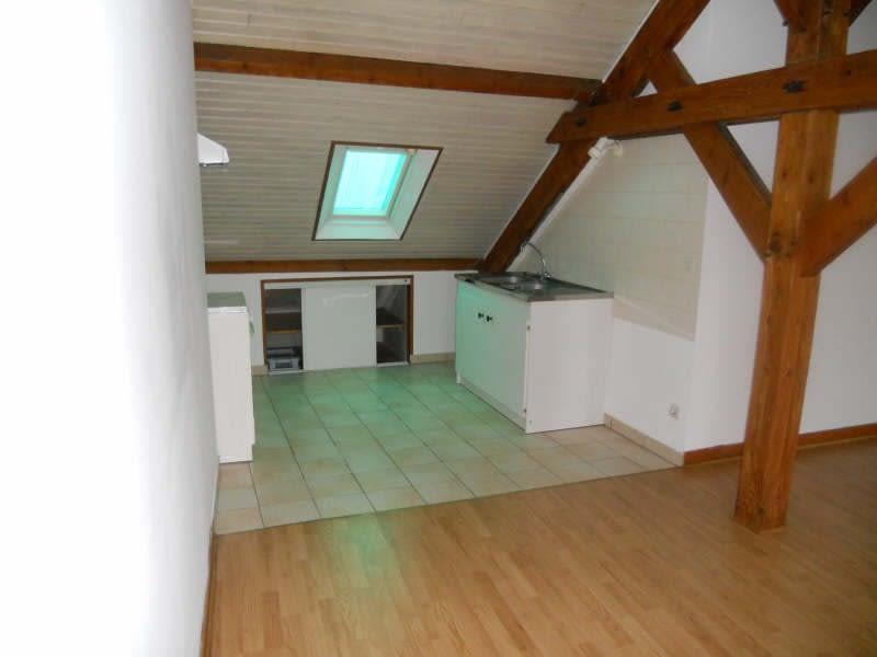 Rental apartment Villers cotterets 450€ CC - Picture 3