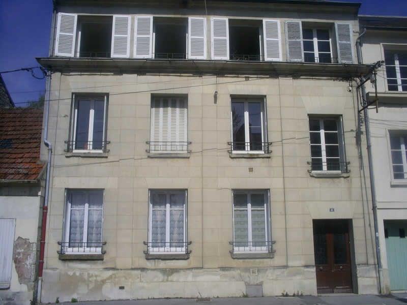 Rental apartment Villers cotterets 450€ CC - Picture 4