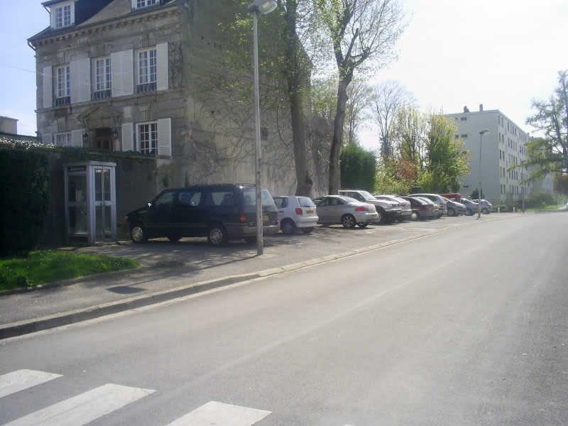 Rental apartment Villers cotterets 450€ CC - Picture 5