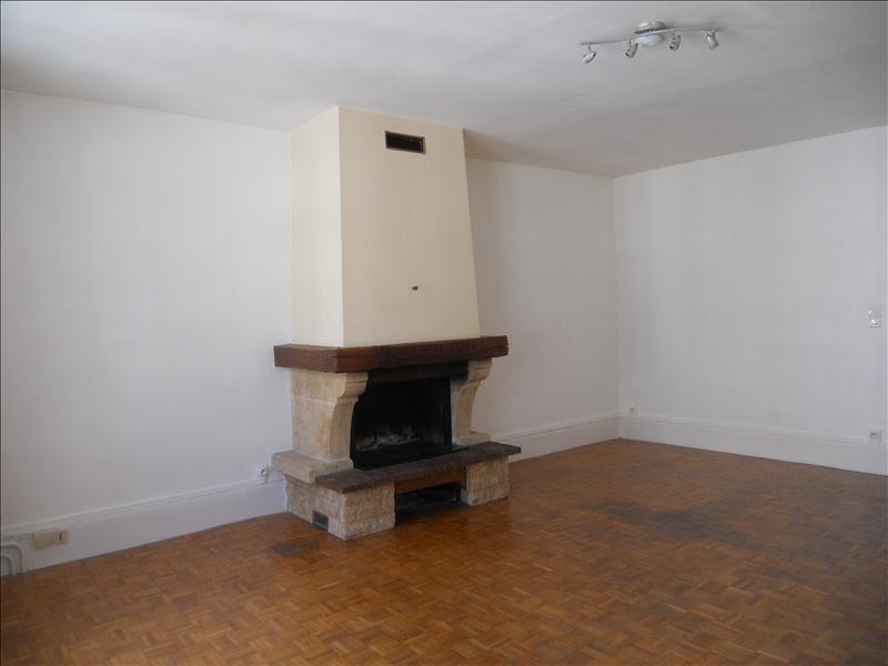 Villers Cotterets - 4 pièce(s) - 75 m2 - 1er étage