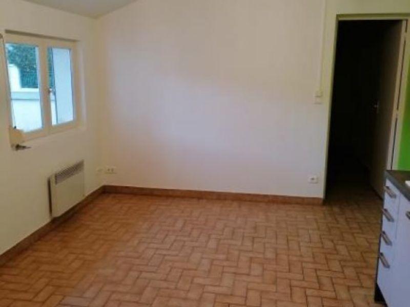 Rental house / villa Soissons 412€ CC - Picture 3