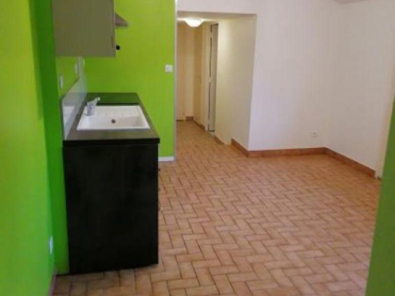 Rental house / villa Soissons 412€ CC - Picture 8