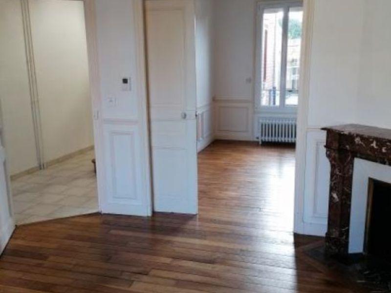 Rental house / villa Soissons 819€ CC - Picture 1