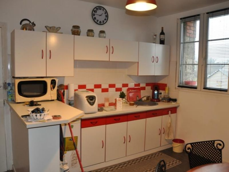 Vente appartement Soissons 61 000€ - Photo 2