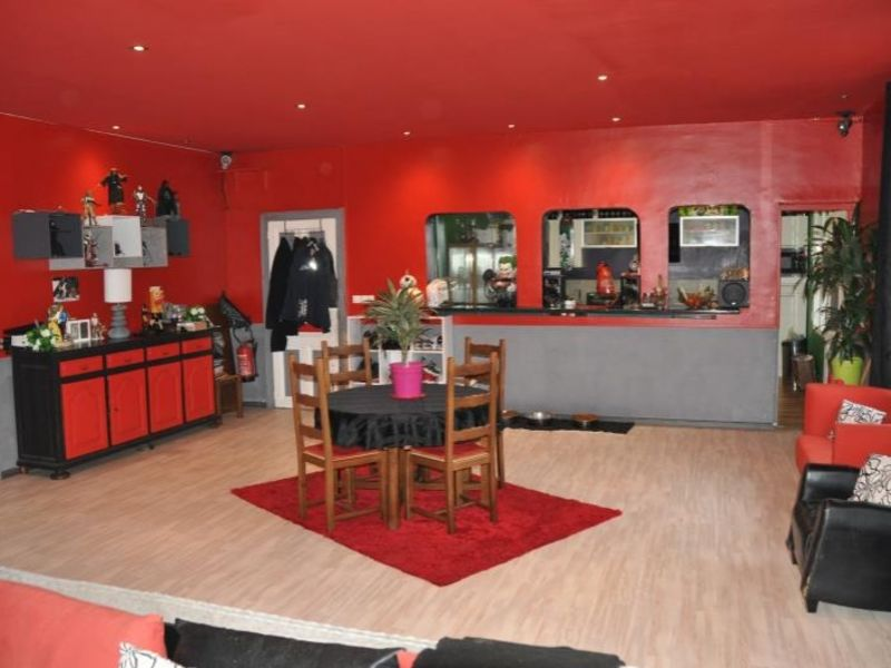 Vente appartement Soissons 107 000€ - Photo 7