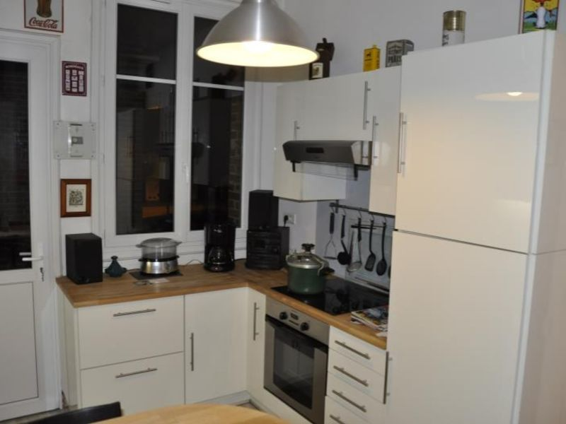 Vente appartement Soissons 194000€ - Photo 4