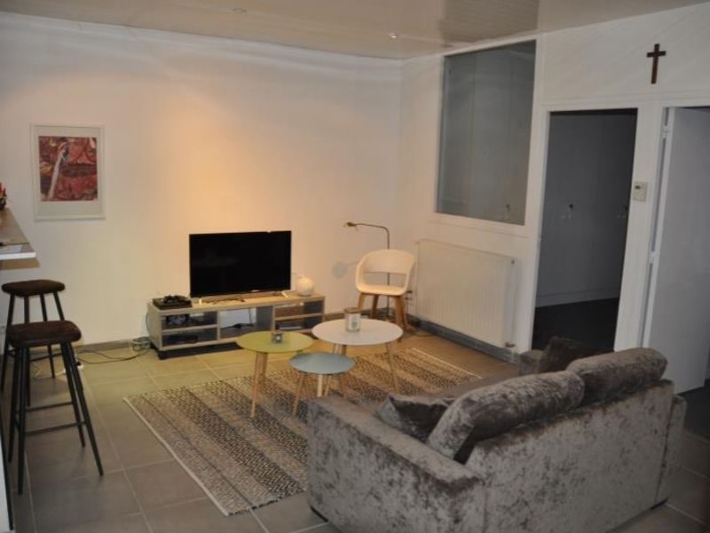Vente appartement Soissons 168 000€ - Photo 1