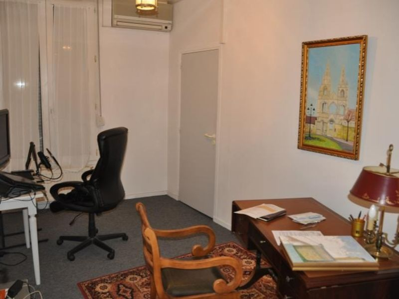 Vente appartement Soissons 168 000€ - Photo 4