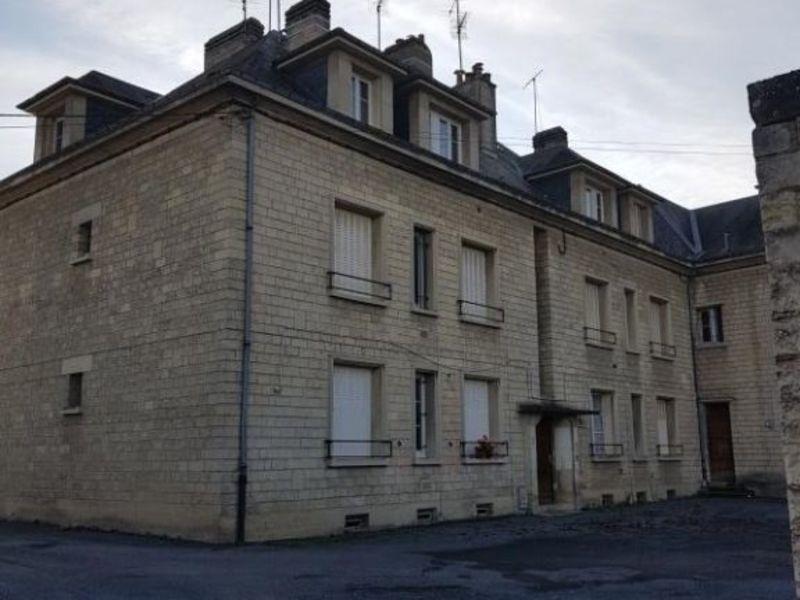 Vente appartement Soissons 73700€ - Photo 1