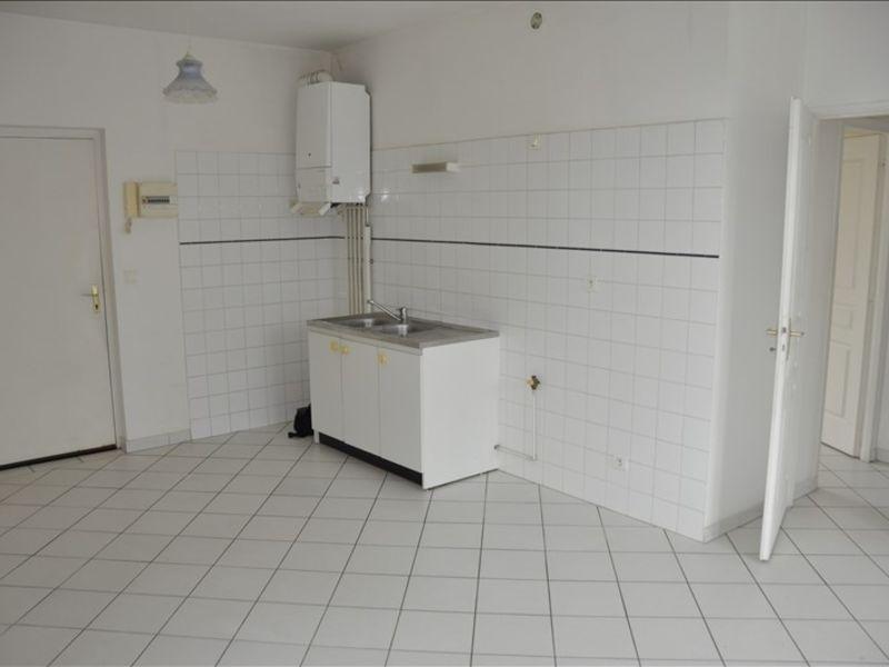 Vente appartement Soissons 57000€ - Photo 2