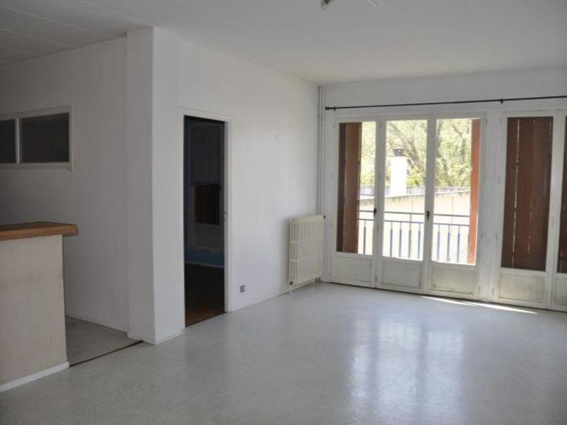 Vente appartement Soissons 71000€ - Photo 1