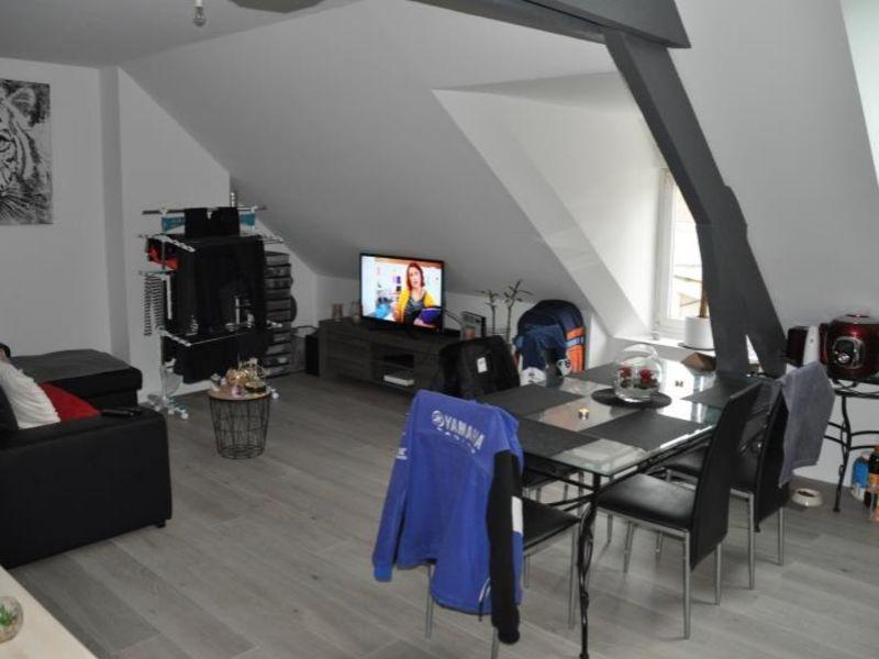 Vente appartement Soissons 65000€ - Photo 2