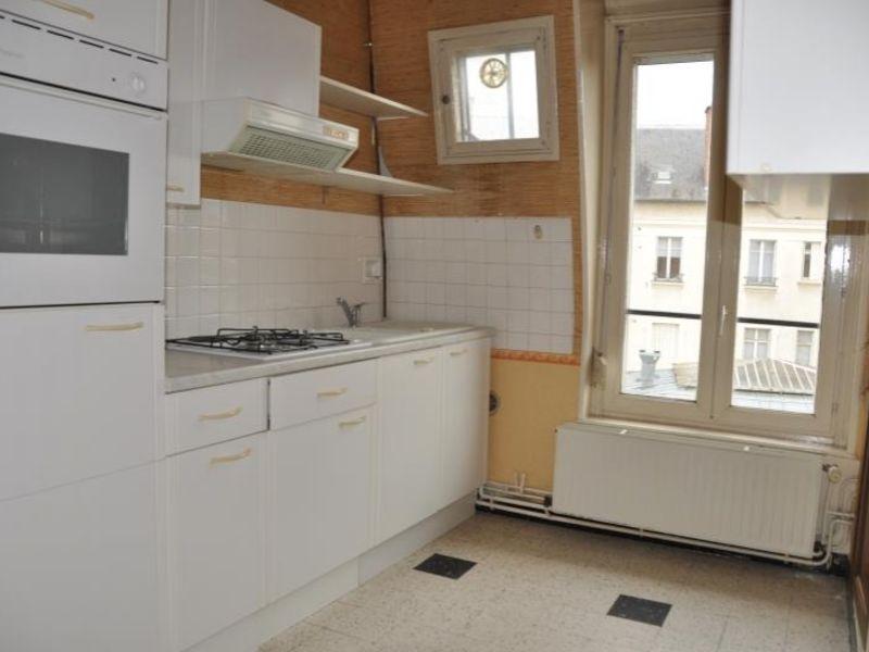 Vente appartement Soissons 69000€ - Photo 2