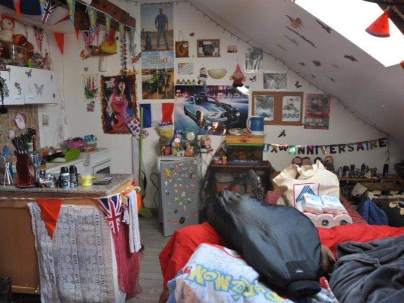 Vente appartement Soissons 44000€ - Photo 1