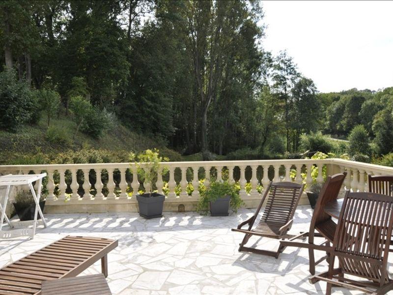 Vente maison / villa Soissons 490000€ - Photo 9