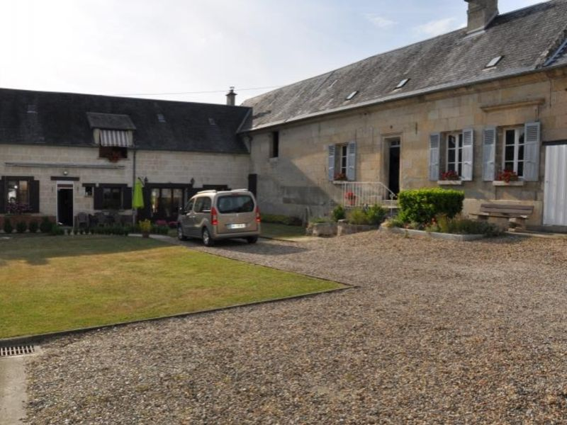 Vente maison / villa Soissons 325 000€ - Photo 1