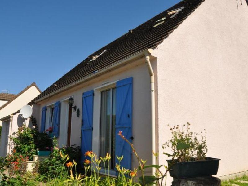 Vente maison / villa Soissons 157000€ - Photo 2