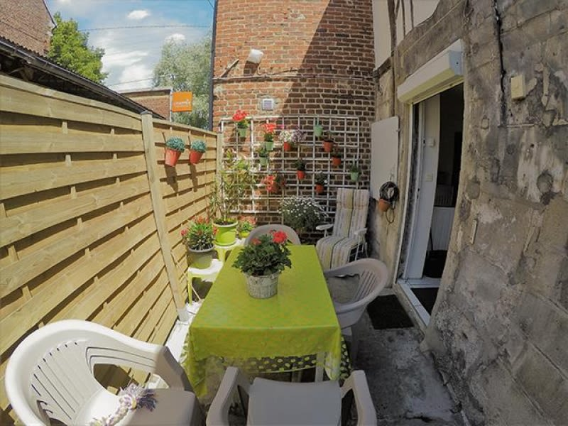 Sale house / villa Soissons 135 000€ - Picture 7