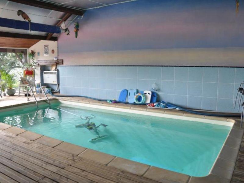 Sale house / villa Soissons 335000€ - Picture 10