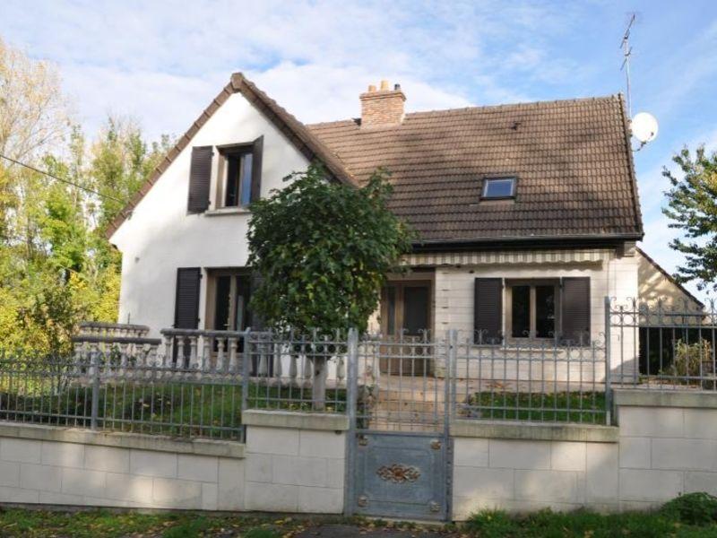 Sale house / villa Soissons 257000€ - Picture 1