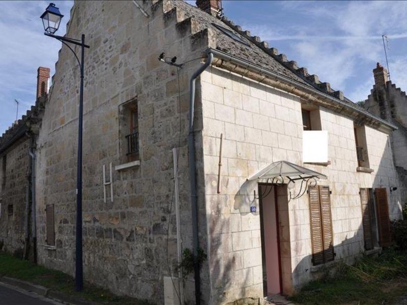 Vente maison / villa Soissons 132000€ - Photo 1