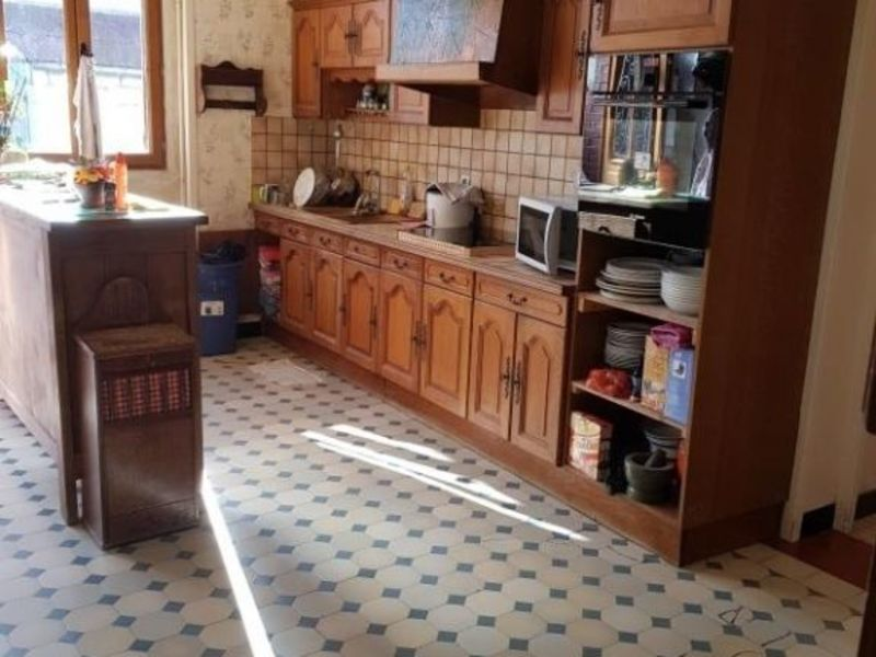 Vente maison / villa Soissons 119000€ - Photo 6