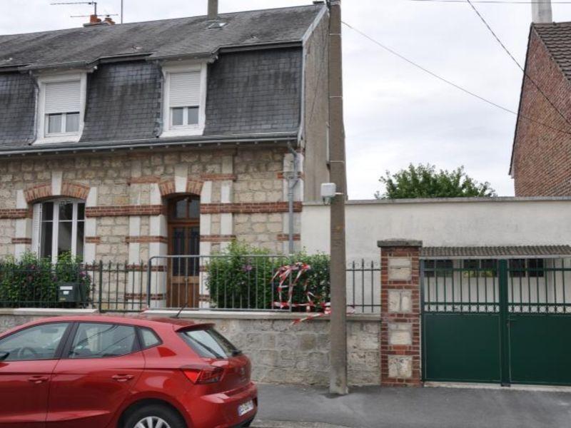 Sale house / villa Soissons 159000€ - Picture 1