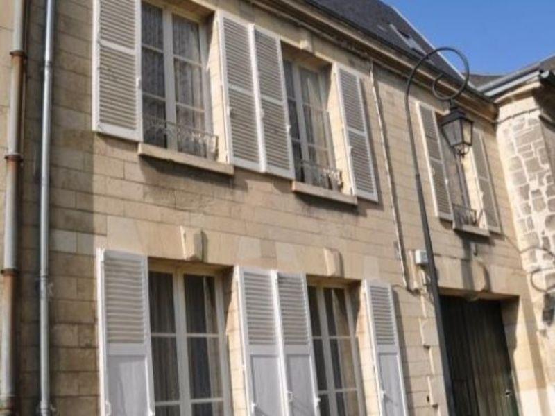 Sale house / villa Soissons 295000€ - Picture 1