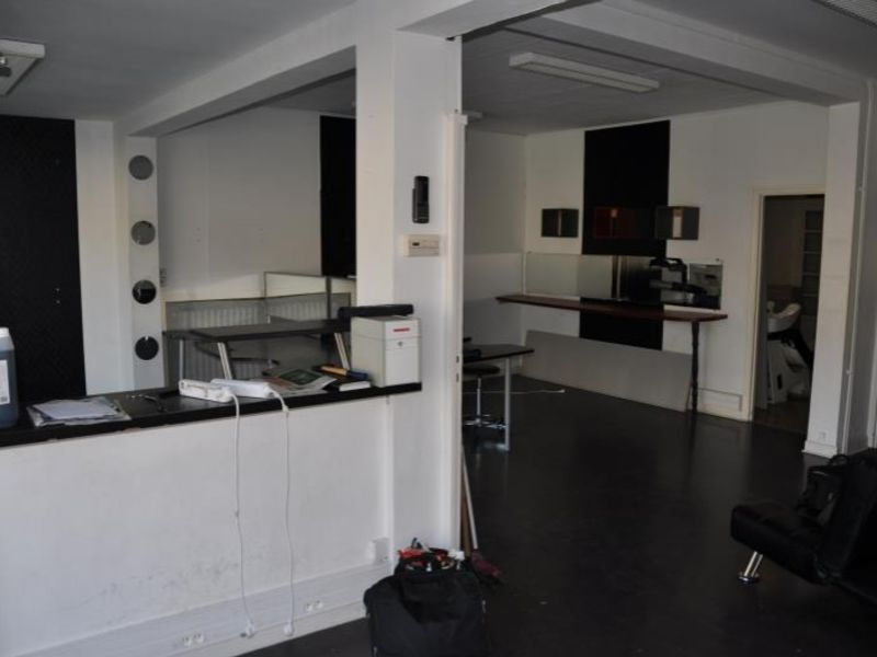 Vente immeuble Soissons 220000€ - Photo 2