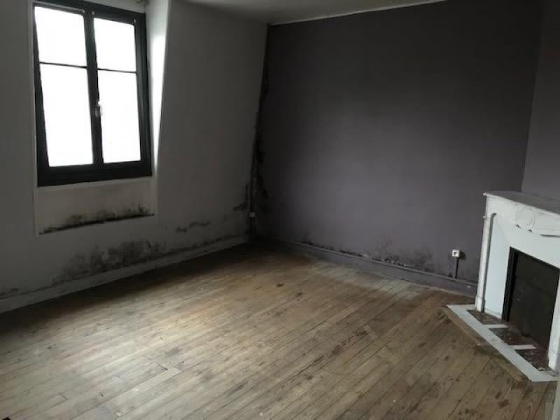 Sale building Soissons 102000€ - Picture 1