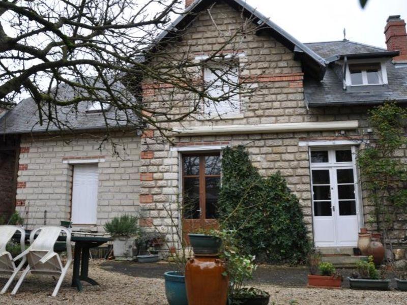 Vente maison / villa Soissons 295000€ - Photo 2