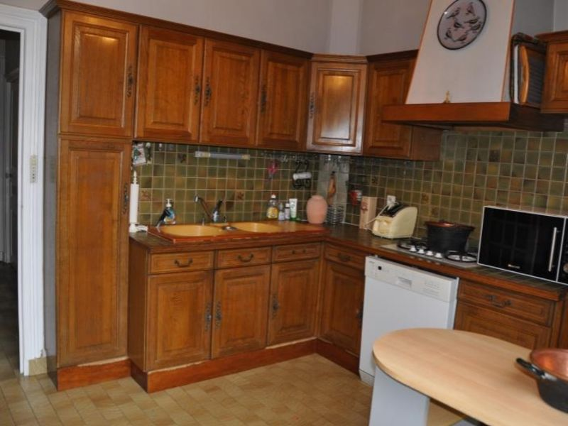 Vente maison / villa Soissons 295000€ - Photo 5