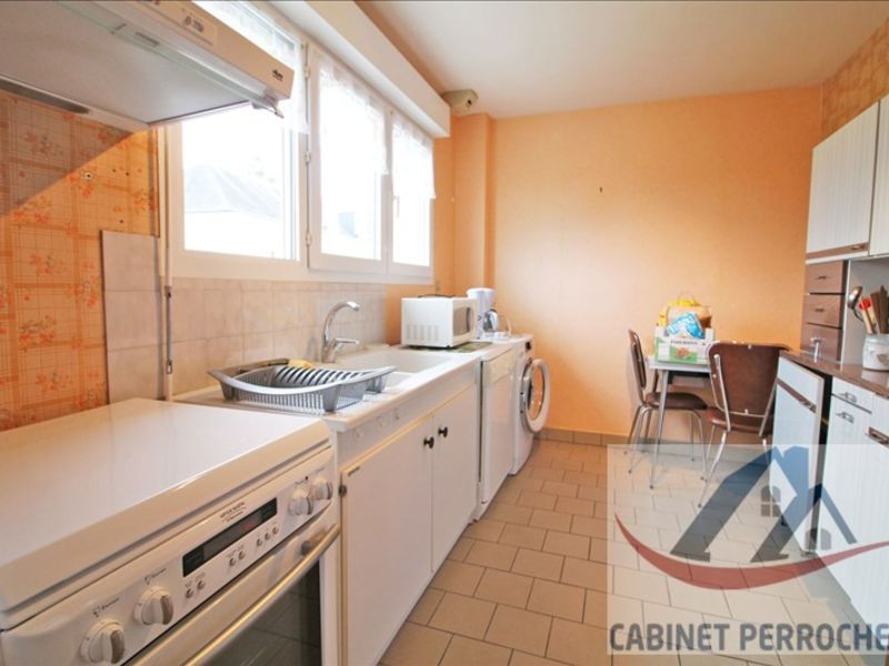 Location appartement Lhomme 400€ CC - Photo 2