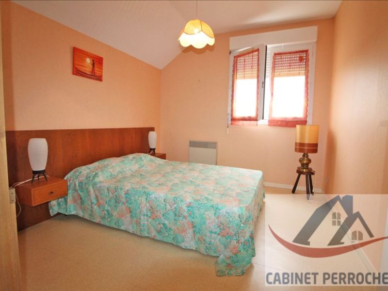 Location appartement Lhomme 400€ CC - Photo 3