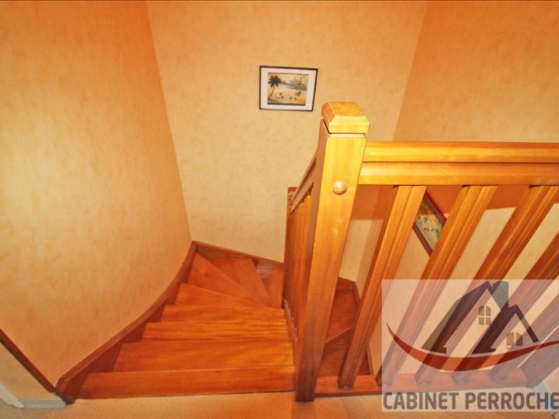 Location appartement Lhomme 400€ CC - Photo 6