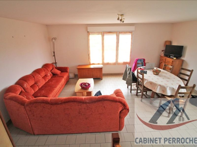 Location appartement Lhomme 400€ CC - Photo 7