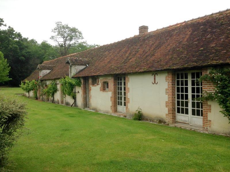 Vente maison / villa Cheverny 393250€ - Photo 1