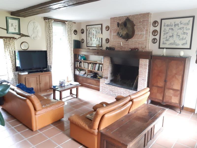 Vente maison / villa Cheverny 393250€ - Photo 3
