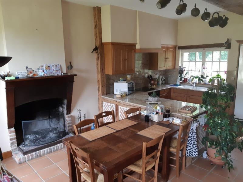 Vente maison / villa Cheverny 393250€ - Photo 5
